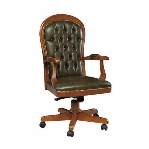Udobne stilske radne fotelje