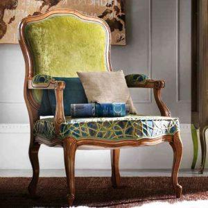 Udobne italijanske fotelje