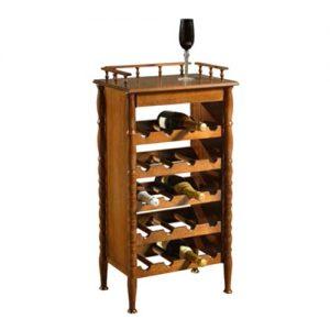 Bar i polica za vina - 620CN
